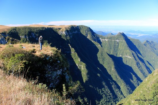 Canyon Monte Negro