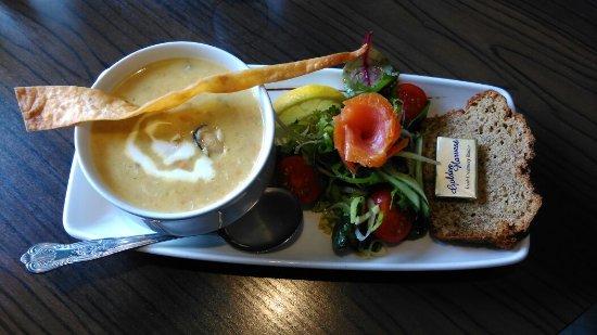 THE SALTY FOX, Bundoran - Restaurant Reviews, Phone