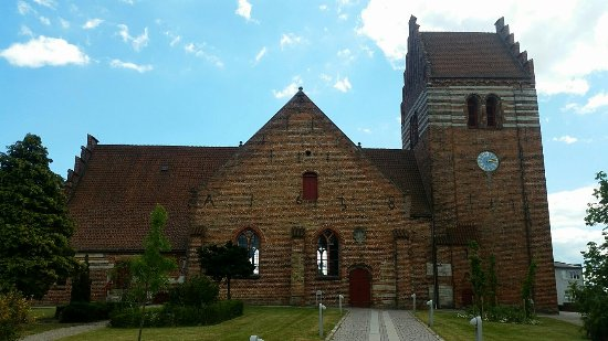 Faxe Kirke