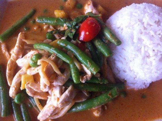 Stoney Creek Thai Restaurant Open