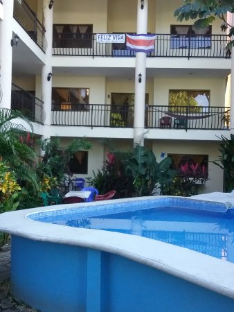 Hotel Feliz Vida