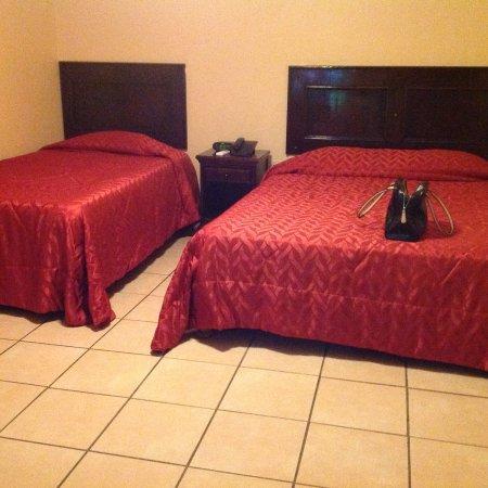 Foto de Hotel and Villas Nacazcol