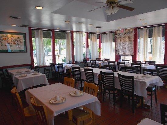 Lexington, MA: Taipei Gourment is a very pleasant venue