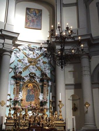 Chiesa di Santa Maria della Reggia