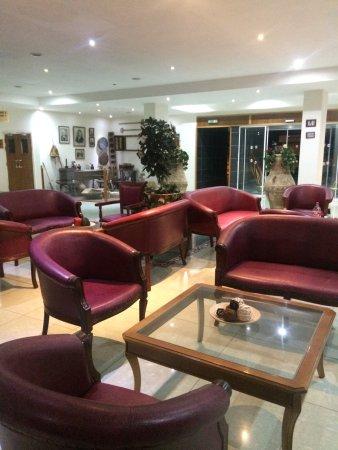 Yermasoyia, Chipre: Lobby