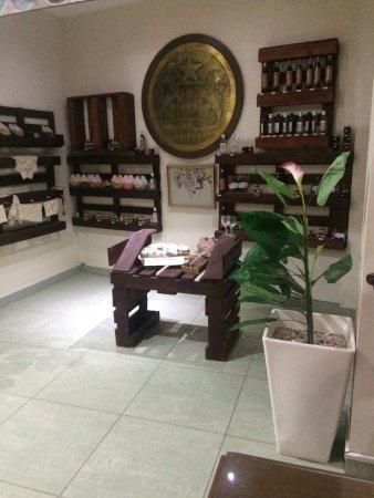 Yermasoyia, ไซปรัส: Lobby
