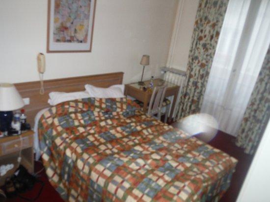 Gambar Hotel de Suez