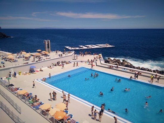 Lido Bathing Complex