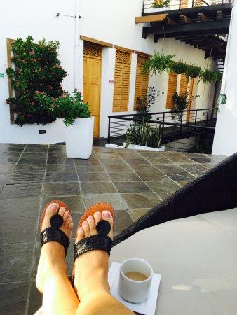 Casa de Leda - a Kali Hotel : photo2.jpg