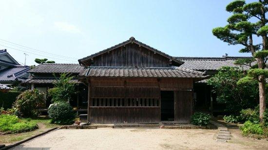 Open Samurai Residence Takezoetei