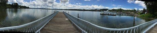Lake Stevens, Ουάσιγκτον: Lundeen Park