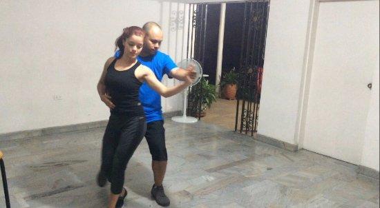 Euforia Arte y Baile