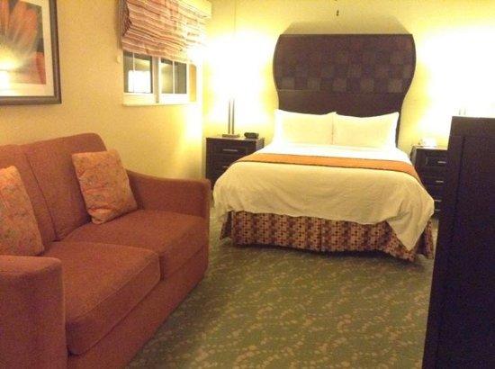 Marriott's Villas at Doral: guest room
