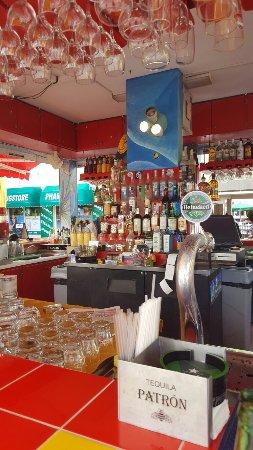 Sint Rose Bar