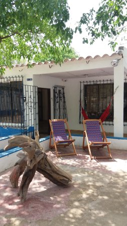 Taganga Paradise Hostal & Diving