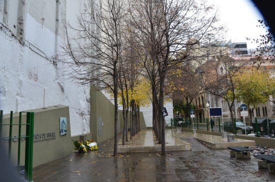 Plaza de la Memoria
