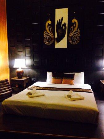 アンドラーシ タイ ホテル