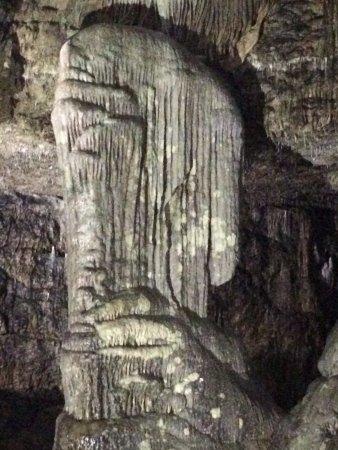 Dunmore Cave照片