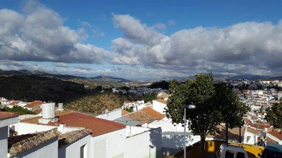 Hermitage of Nuestra Señora de la Candelaria