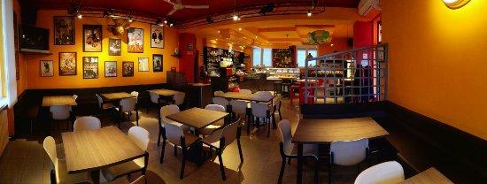 Breganze, Italy: DiBi Bar - Bar Oratorio Don Bosco