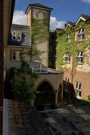 Great National Abbey Court Hotel & Spa Photo
