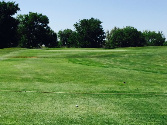 Comanche Trail Golf Club