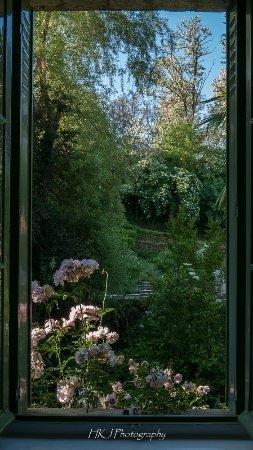 Le Jardin Sarlat-billede