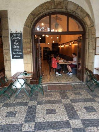 Photo5 Jpg Picture Of Uctenka Prague Tripadvisor