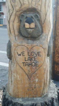 South Lake Tahoe, CA: 20160405_191758_large.jpg