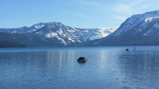 South Lake Tahoe, CA: 20160405_163332_large.jpg