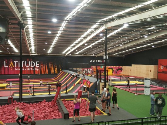 ADELAIDE INDOOR SOCCER - Sports Facilities - Christian