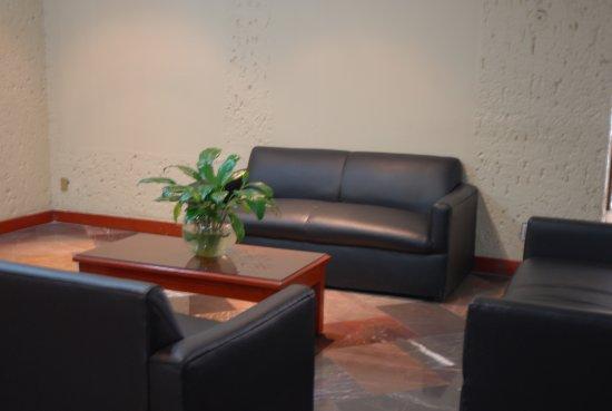 Hotel Aranzazu ECO: Lobby