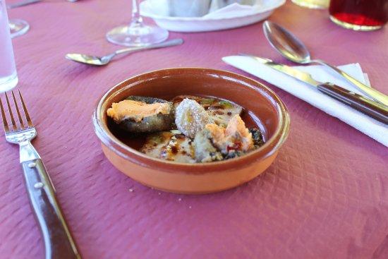 Vilaflor, Spanien: So tasty!