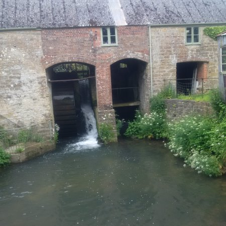 Mangerton Mill Photo