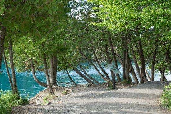Green Lakes State Park: PSX_20160607_104426_large.jpg