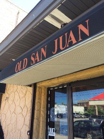 Old San Juan Restaurant Camden Restaurant Reviews Phone