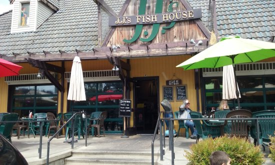 Seafood Restaurants In Poulsbo Wa