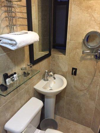 맨스필드 호텔 이미지