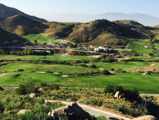 Great Infrastructure Review Of Hidden Valley Golf Club