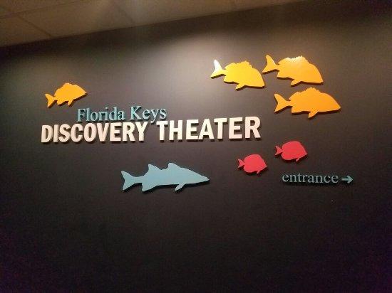 Florida Keys Eco-Discovery Center: 20160615_115823_large.jpg