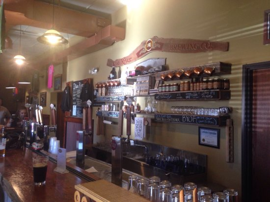 Iowa River Brewing Company