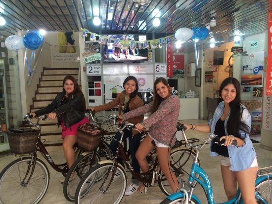 Lima Bici