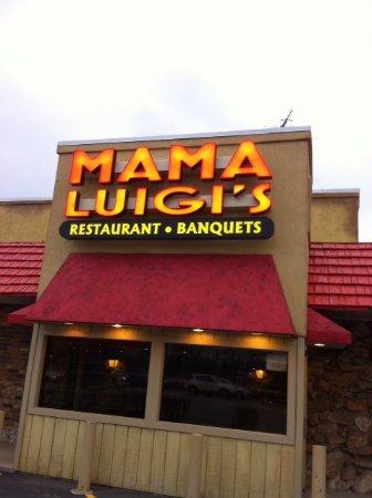 Mama Luigi's Restaurant