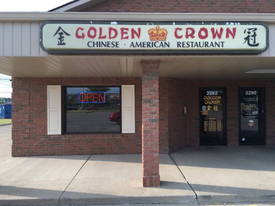 Amherst, OH: Golden Crown