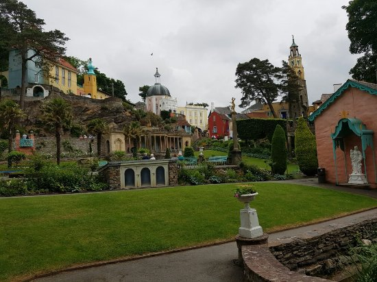 20160611 133341 Large Jpg Picture Of Portmeirion Village