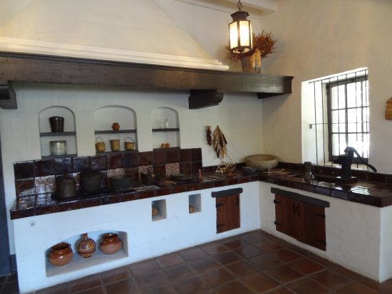 Dominguez Rancho Adobe Museum Photo