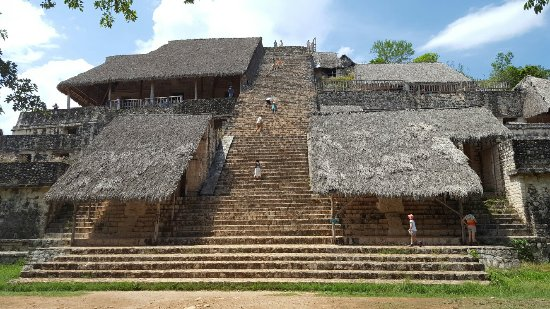 Portal Maya Day Tours