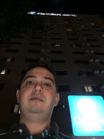 Comfort Hotel Goiânia: photo0.jpg