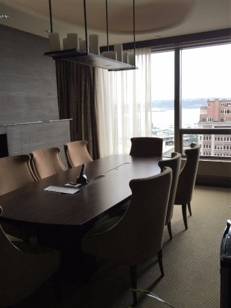 Loews Hotel 1000 Seattle Wa Reviews Photos Price Comparison Tripadvisor