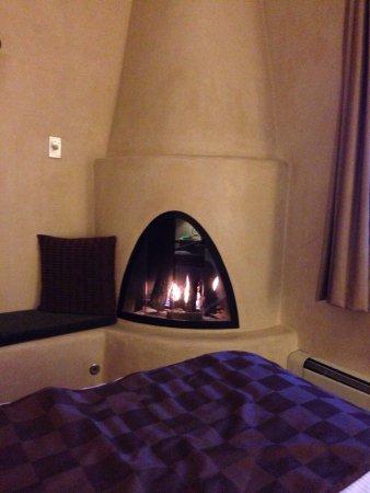 Hotel La Fonda de Taos: photo0.jpg